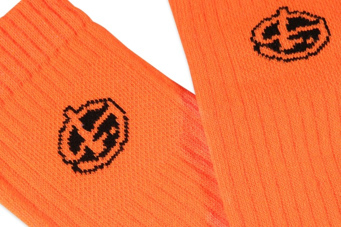 Shelflife Premium Crew Socks - default