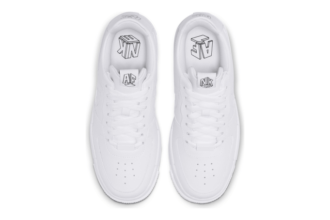 Nike Women's Air Force 1 Pixel  - default