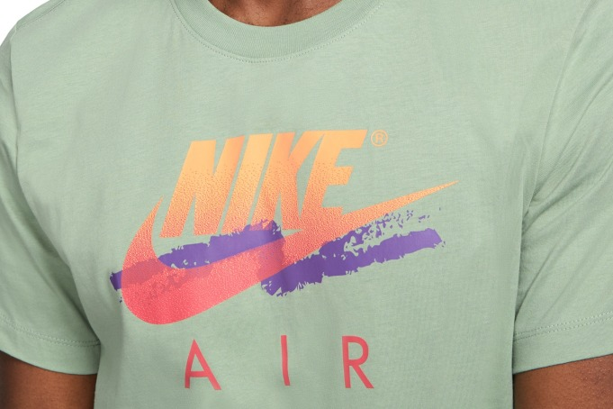 Nike Sportswear DNA Futura Tee - default