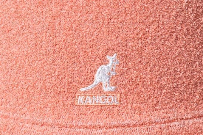 Kangol Bermuda Casual Hat - default