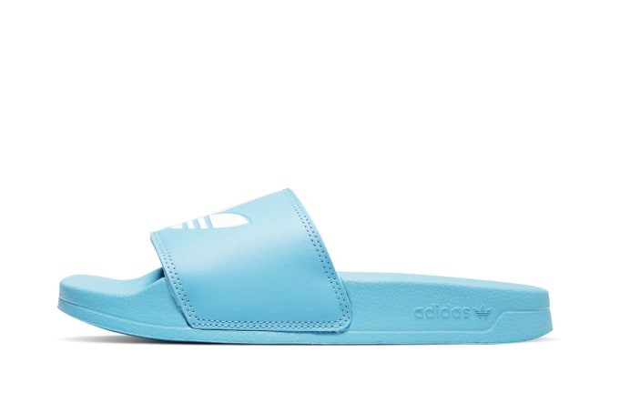 adidas Women's Adilette Lite Slides - default