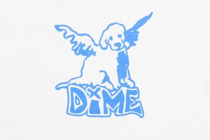 Dime Angel Tee - default