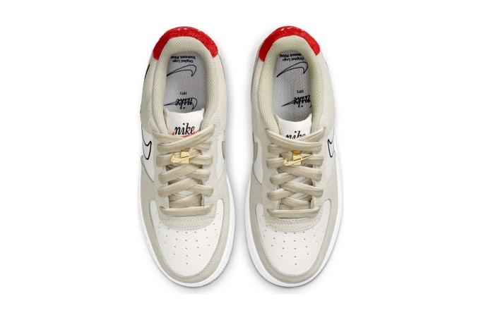 Nike Air Force 1 Grade School - default