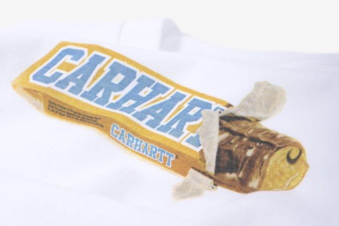 Carhartt WIP Chocolate Bar Tee - default