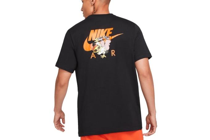 Nike Sportswear Alien Air Tee - default