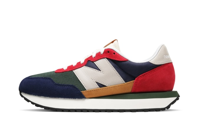 New Balance 237 - default
