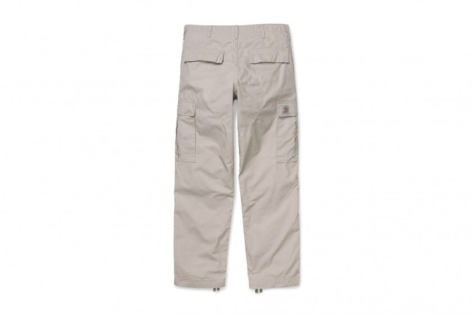 Carhartt WIP Regular Cargo Pants - default
