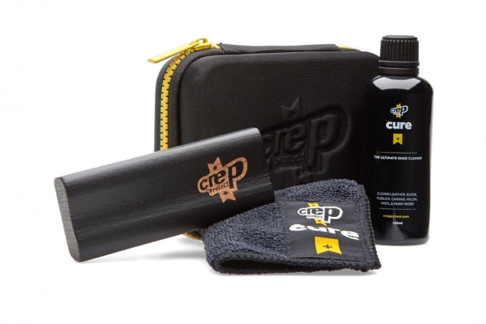 Crep Protect Cure Cleaning Travel Kit - default