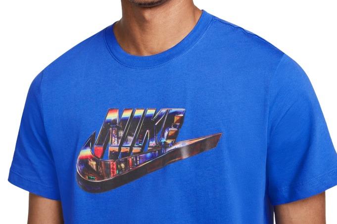 Nike Sportswear Worldwide Tee - default