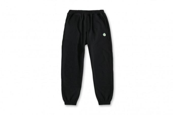 Shelflife Heavyweight Fleece Track Pants - default