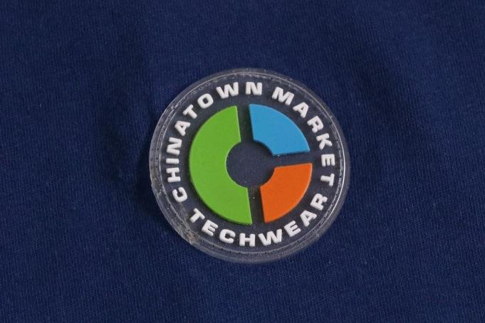 Chinatown Market Tech-Wear Tee - default
