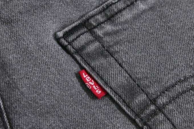 Levi's 502 Tapered Fit Jeans - default