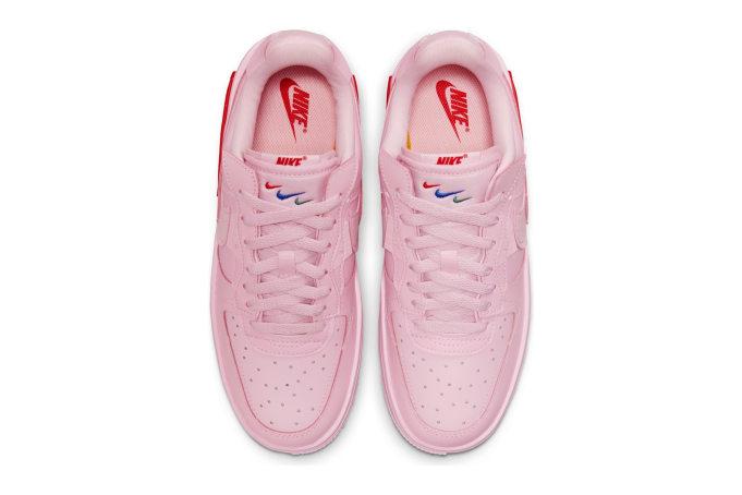 Nike Women's Air Force 1 Fontanka - default