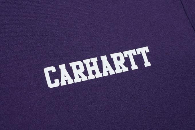 Carhartt WIP College Script Tee - default