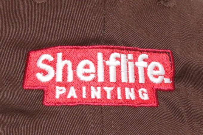 Shelflife Painting Cap - default