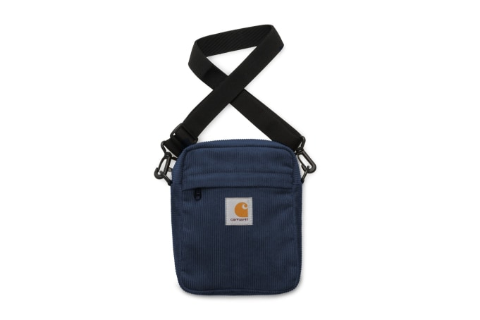 Carhartt WIP Cord Shoulder Bag - default