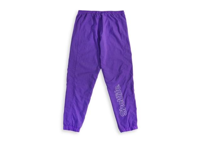Shelflife Reflect Track Pants - default