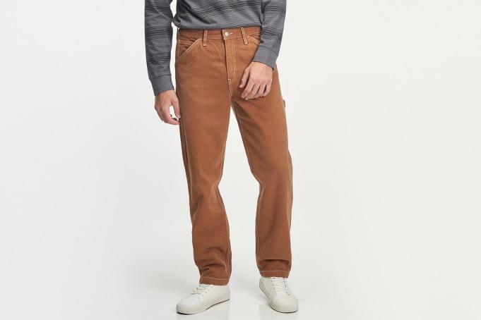 Levi's Carpenter Pants - default