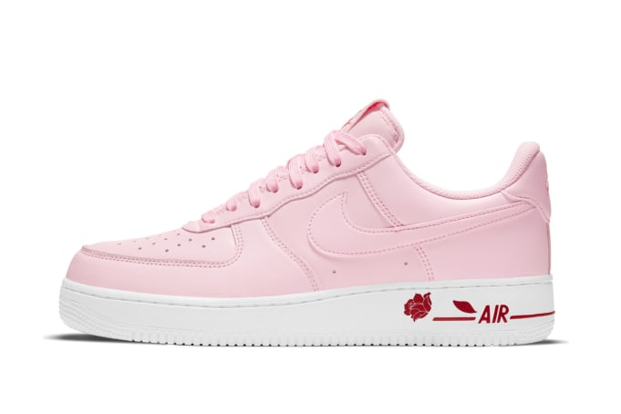 Nike Air Force 1 'Rose Pack'  - default