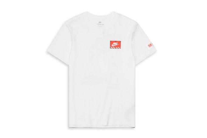 Nike Sportswear Mech Tee - default