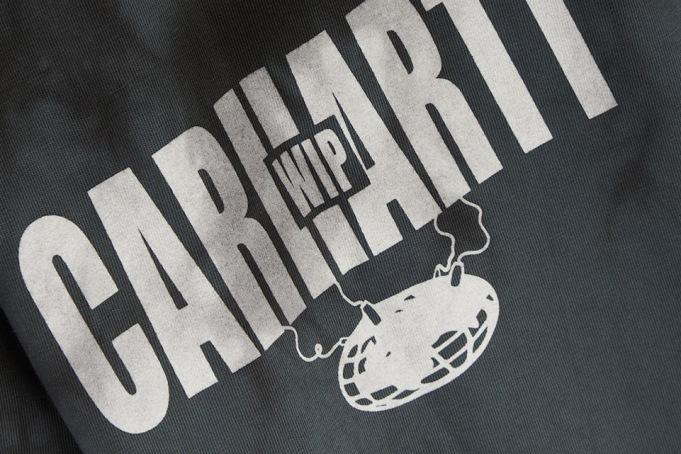 Carhartt WIP TAB Long-Sleeve Tee - default