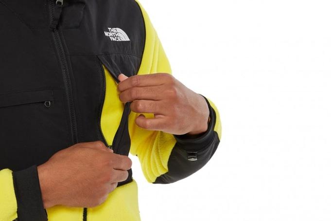 The North Face Denali 2 Fleece Jacket - default