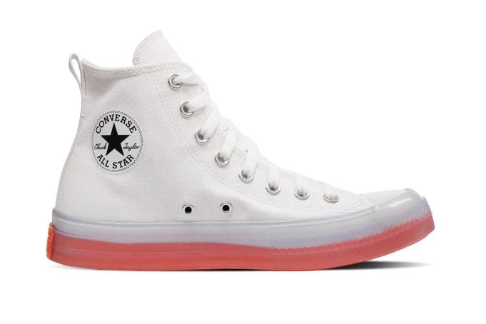 Converse Chuck Taylor All Star Hi CX - default