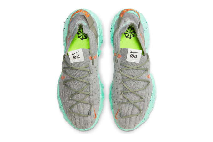 Nike Space Hippie 04 - default