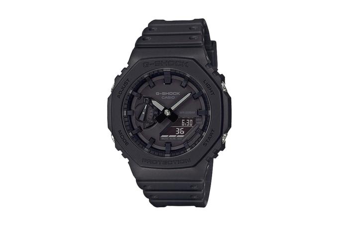 Casio G-Shock 200m Carbon Core  - default