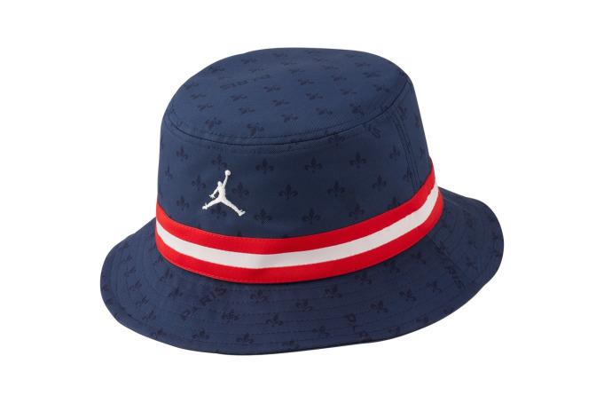 PSG x Jordan Graphic Bucket Hat - default