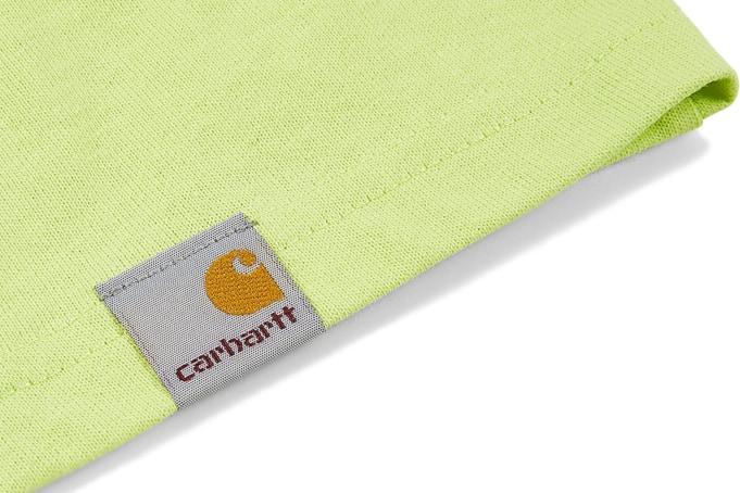 Carhartt WIP Heat Wave Tee - default
