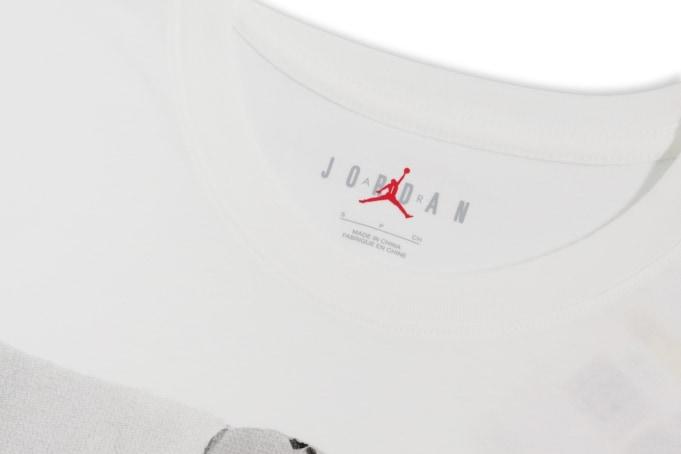 Jordan Jumpman Flight Tee - default
