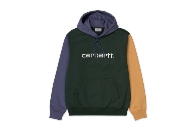 Carhartt WIP Tricol Hoodie - default