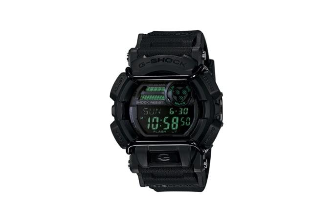 Casio G-Shock GD400 - default