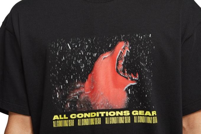 Nike ACG Wolf Tee - default