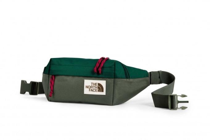 The North Face Lumber Bum Bag - default