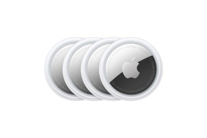 Apple AirTag - default