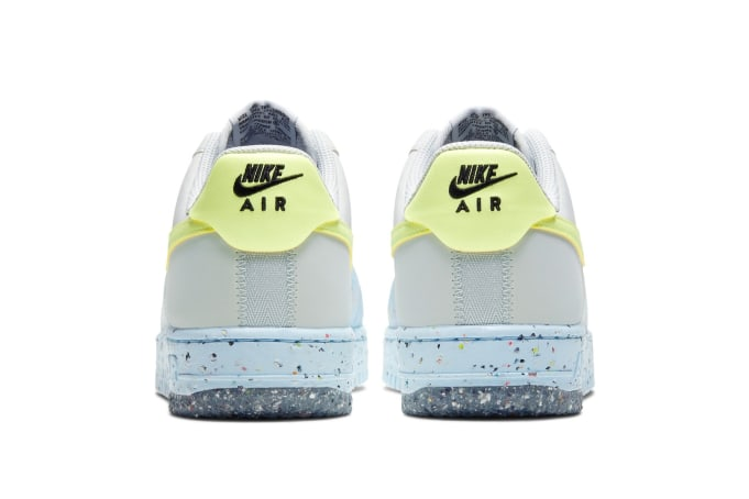 Nike Women's Air Force 1 Crater  - default