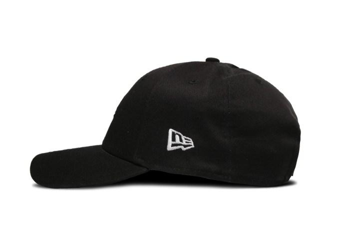 New Era 9FORTY Sneaker Cap - default