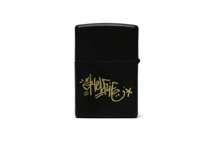 Shelflife Zippo Lighter - default