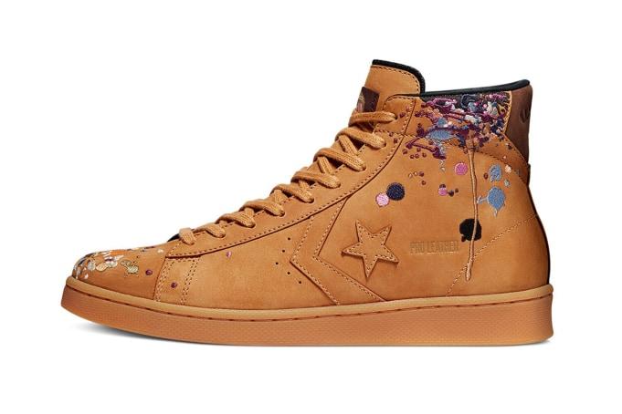 Converse x Bandulu Pro Leather - default