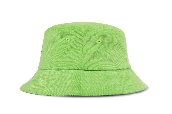 Shelflife Corduroy Bucket Hat - default