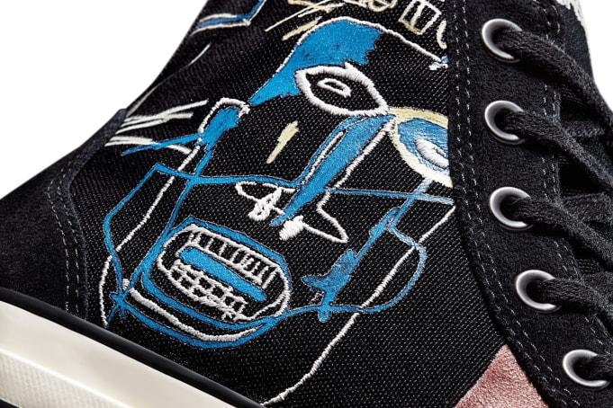Basquiat x Converse Chuck 70 Hi - default