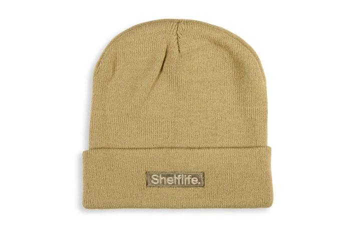 Shelflife Basic Beanie - default