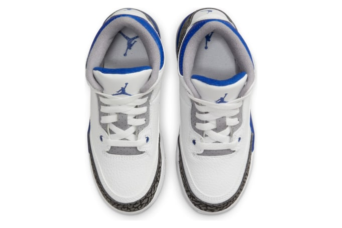 Air Jordan 3 Pre-School - default