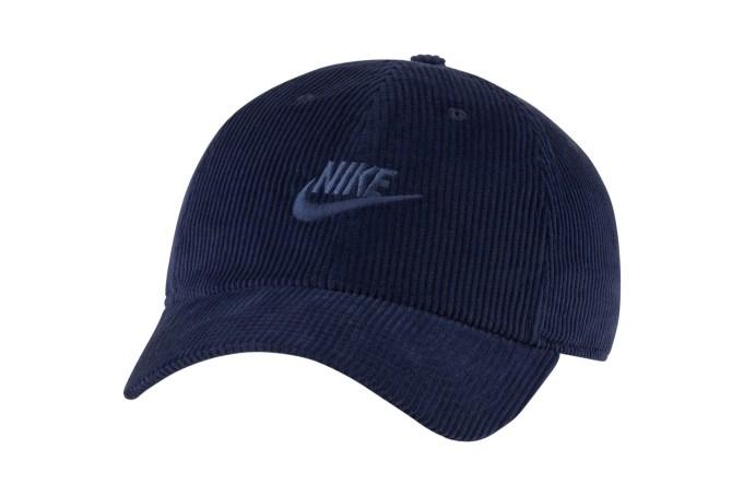 Nike Sportswear Heritage 86 Corduroy Cap - default