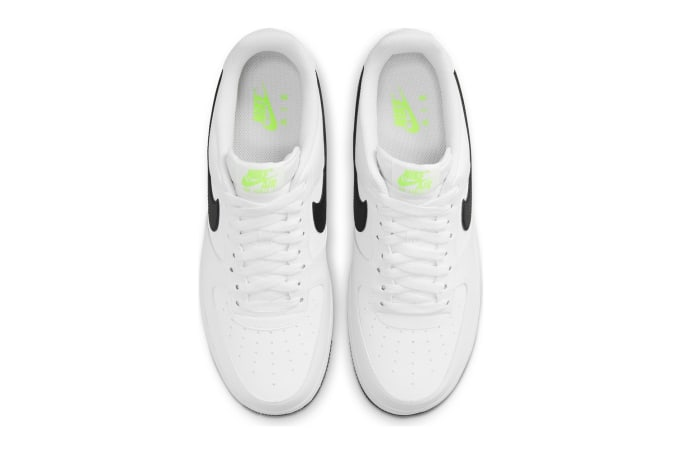 Nike Air Force 1 Low 'Just Do It' - default