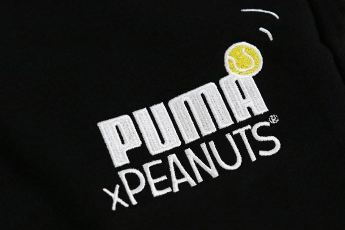 PUMA x Peanuts Track Pants - default