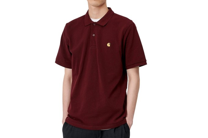 Carhartt WIP Chase Pique Polo Shirt - default