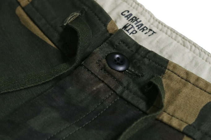 Carhartt WIP Marshall Jogger Pants - default